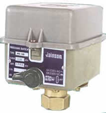 Pressure Switches for air compressors